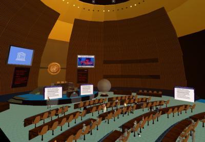 Surgen críticas contra Second Life