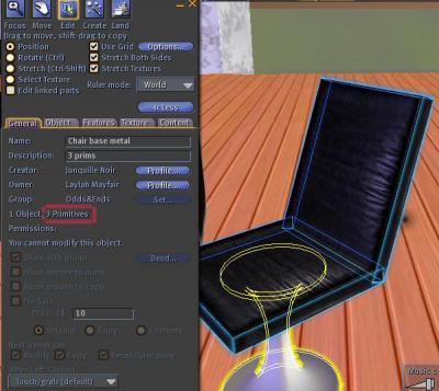 Consecuencias de la apertura del código de Second Life