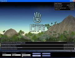 Qué es Second Life